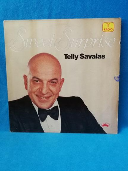 Telly Savalas- Sweet Surprises