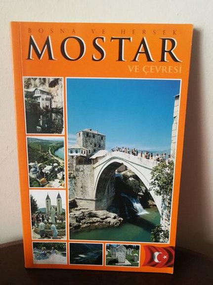 Bosna ve Hersek Mostar ve Çevresi