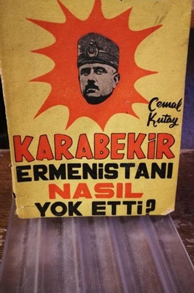 Karabekir Ermenistan'ı nasıl yok etti ?