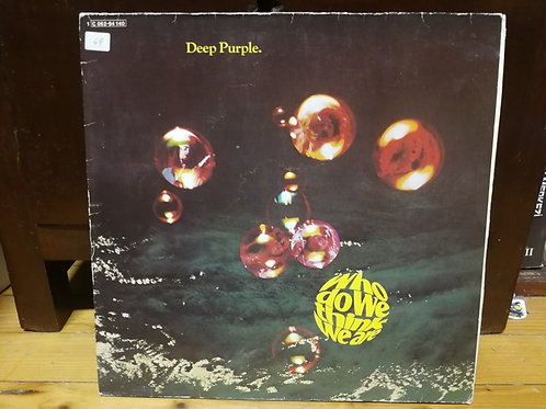 Deep Purple-Who Do We Think We Are