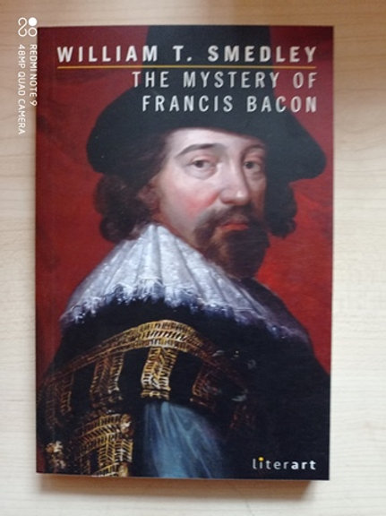 The Mistery of Francis Bacon