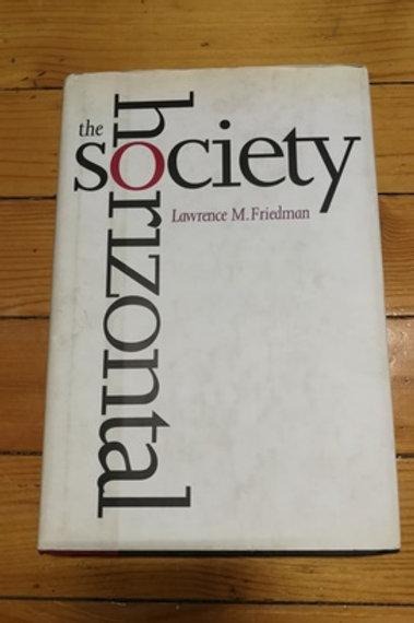 The horizontal society