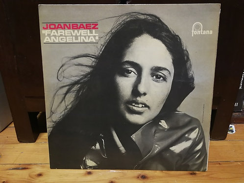 Joan Baez- Farewell Angelina