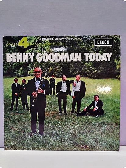 Benny Goodman Benny Goodman Today (Double LP)