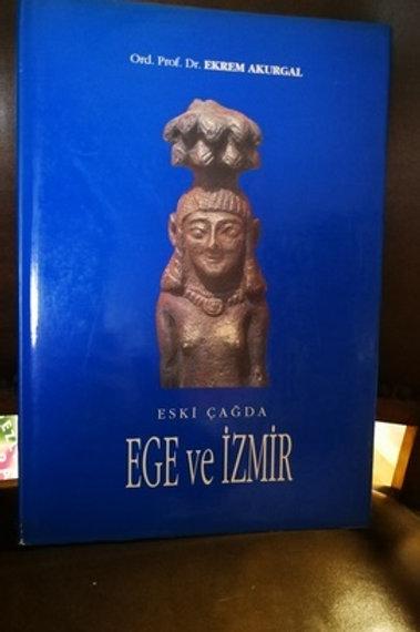 Eski çağda Ege ve İzmir