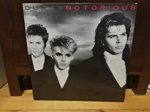 Duran Duran- Notorious