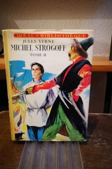 Michel Strogoff Tome 2