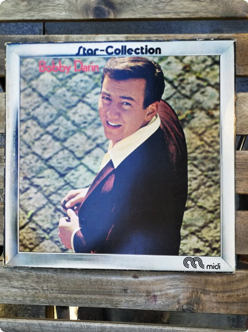 bobby Darin: Star- Collection- Plak- LP