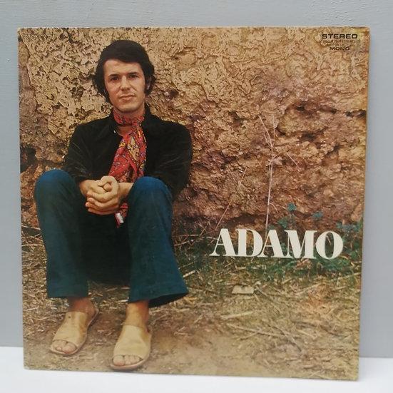 Adamo LP Plak