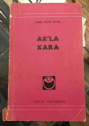 Ak'la Kara