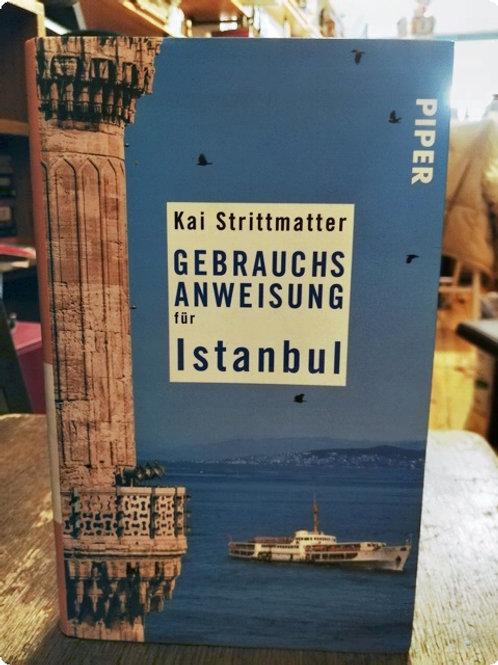 ebrauchsanweisung für Istanbul