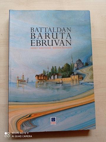 Battaldan Baruta Ebruvan