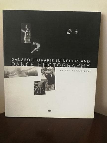 Dans Fotografie in Nederland Dance Photography in the Netherlands