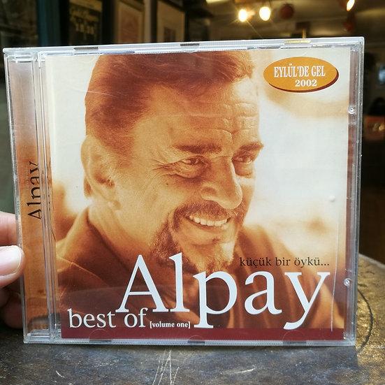 Best of Alpay Küçük bir öykü CD
