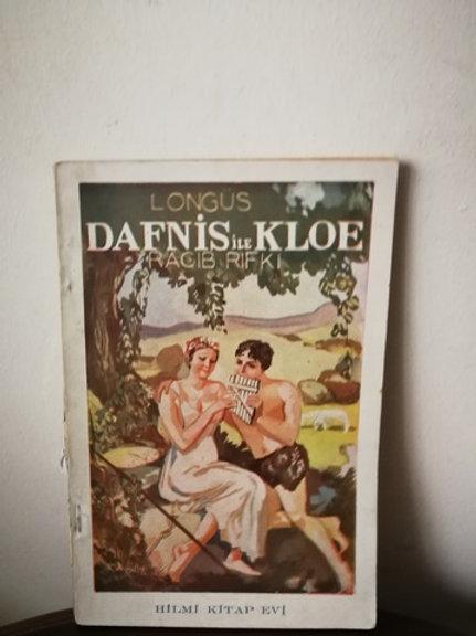 Dafnis ile Kloe