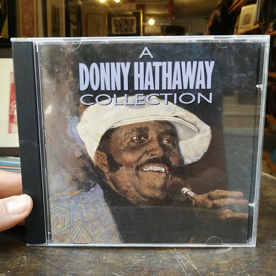A Donny Hathaway Collection CD