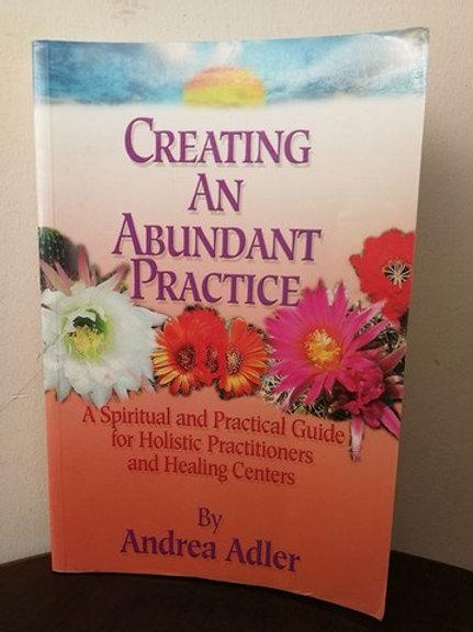 Creating an Abundant Practice