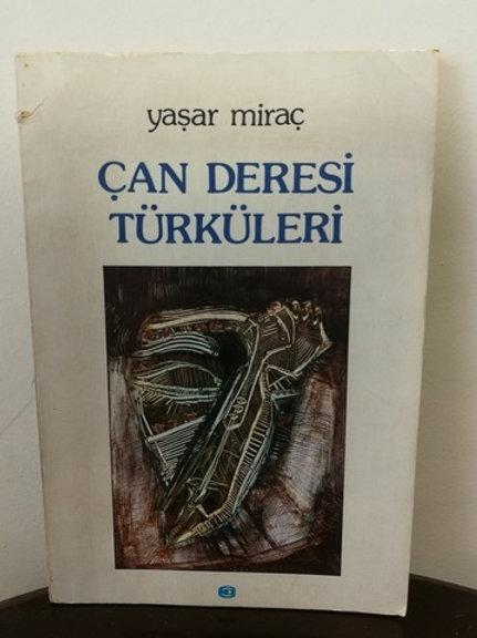 Çan Deresi Türküleri