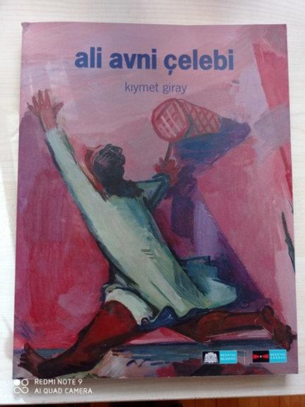 Ali Avni Çelebi