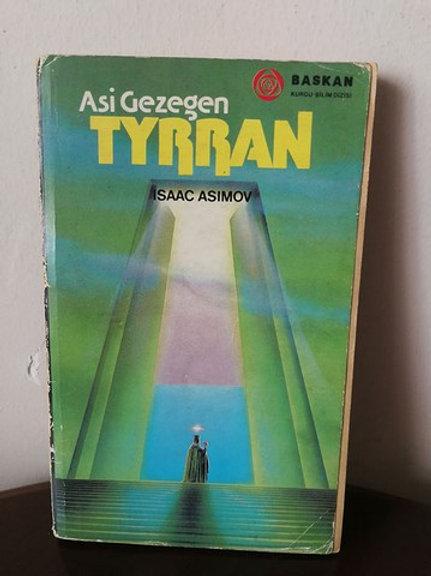 Asi Gezegen Tyrran