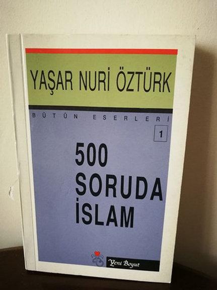 500 soruda İslam