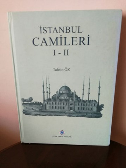 İstanbul Camileri (1. ve 2. Cilt)