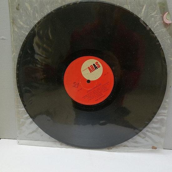 Aras Ensemble Oyun Havaları Plak LP