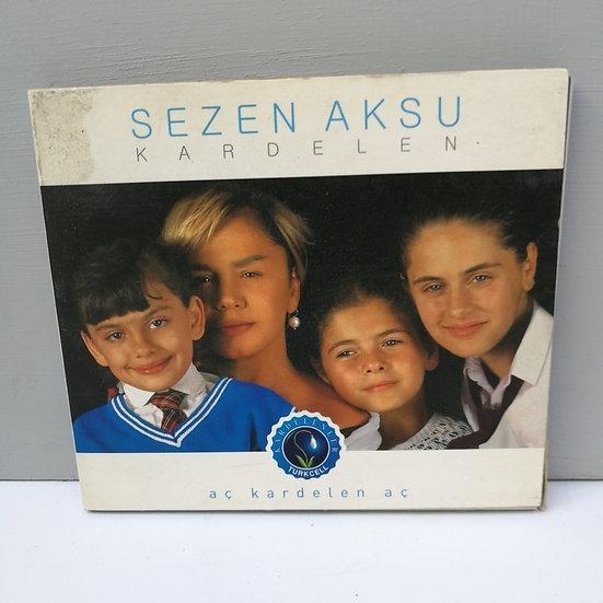 Sezen Aksu Kardelen CD