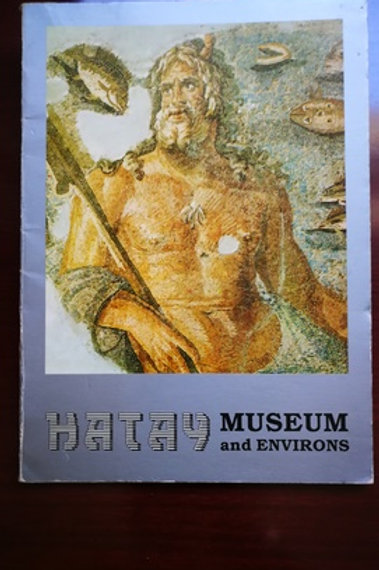 Hatay Museum and Environs