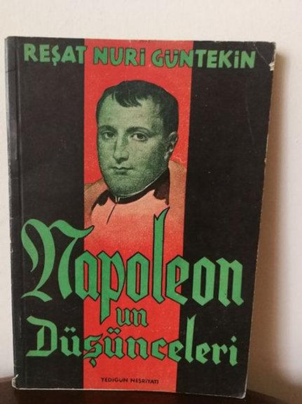Napoleon'un Düşünceleri