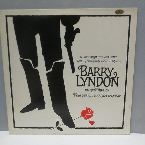 Barry Lyndon Plak-LP