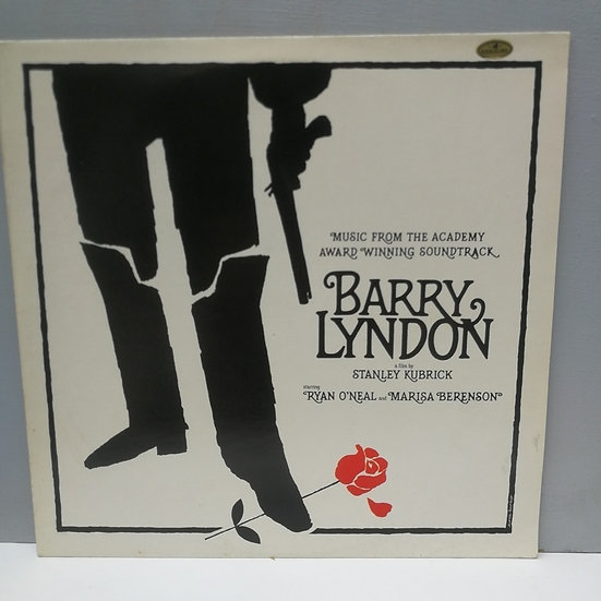 Barry Lyndon LP Plak