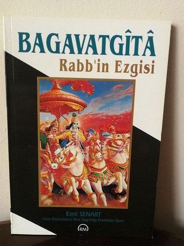 Bagavatgita Rab'bin Ezgisi