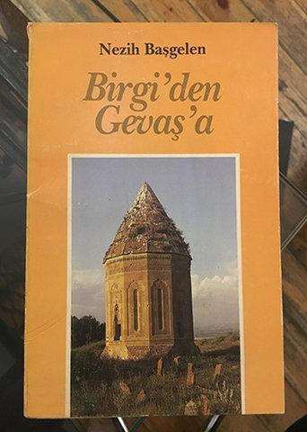 BİRGİ'DEN GEVAŞ'A