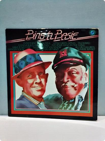 Bing 'n' Basie-Plak- LP