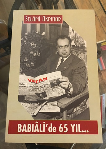 Babıâli'de 65 Yıl