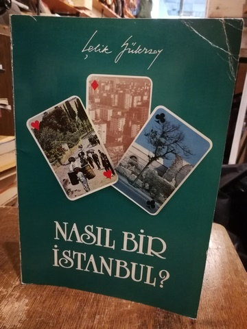 Nasıl bir İstanbul