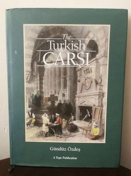 The Turkish Çarşı