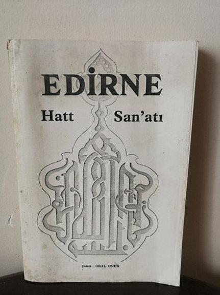 Edirne hatt san'atı
