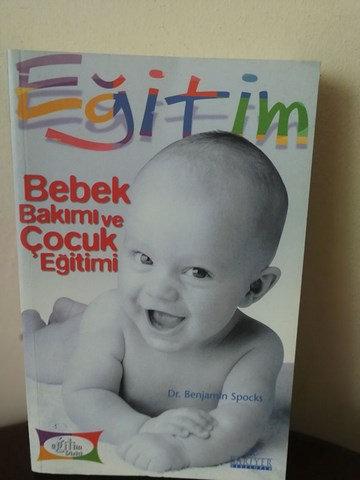 Bebek bakım ve çocuk eğitimi