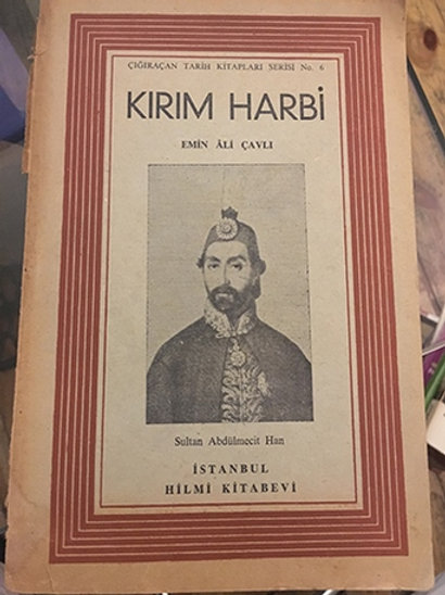 KIRIM HARBİ