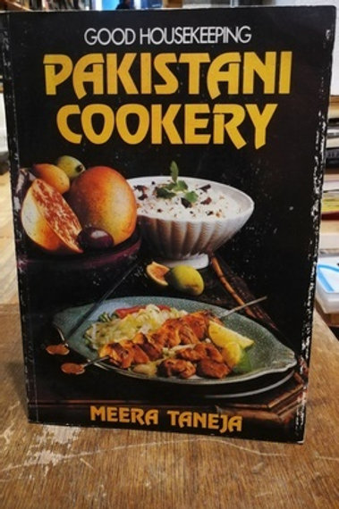 Good Housekeeping Pakistanı Cookery