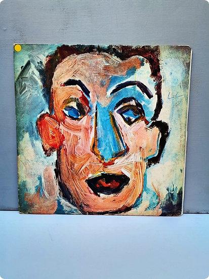 Bob Dylan-Self Portrait Plak LP (double)