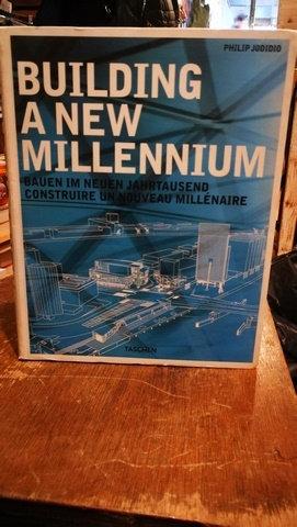 Building a new millennium