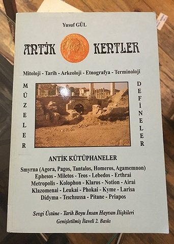 ANTİK KENTLER