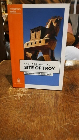 Archaeological: Site of Troy