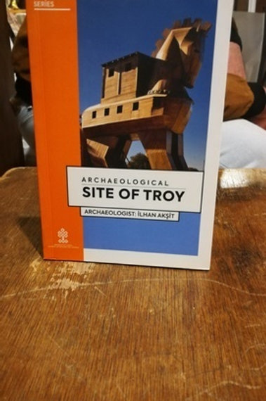 Archaeological : Site of Troy