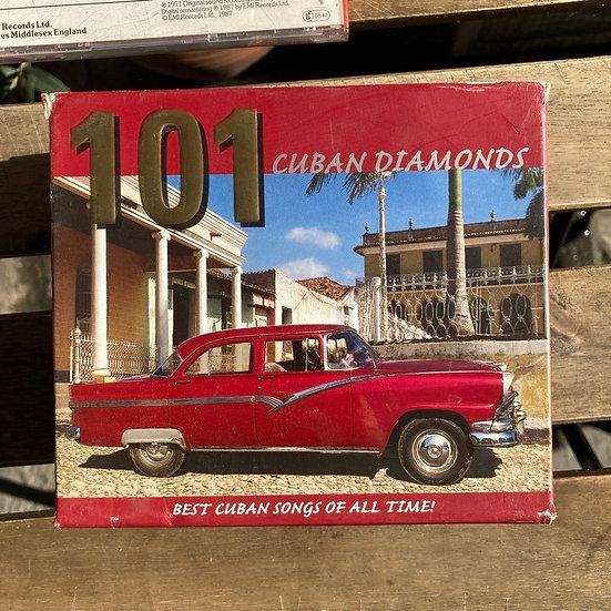101 Cuban Diamonds (6 CD)