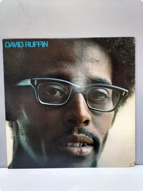 David Ruffin- Plak- LP