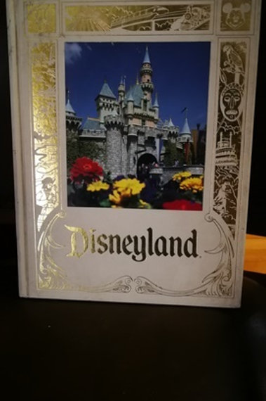Disneyland The First Thirty  - Five Years